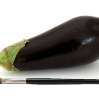 How to Grow Eggplants When the Flowers Keep Falling Off