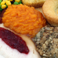 Thanksgiving Approaches and Here's Our Dinner Plan