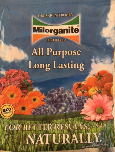 """Says """"organic"""" but this is deceiving"""