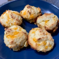 Low Carb Yummy Biscuits For the Keto Diet